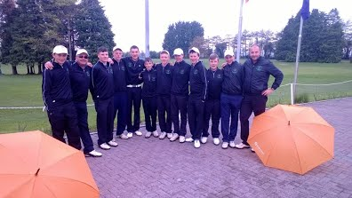 Galway Bay Golf Resort Members